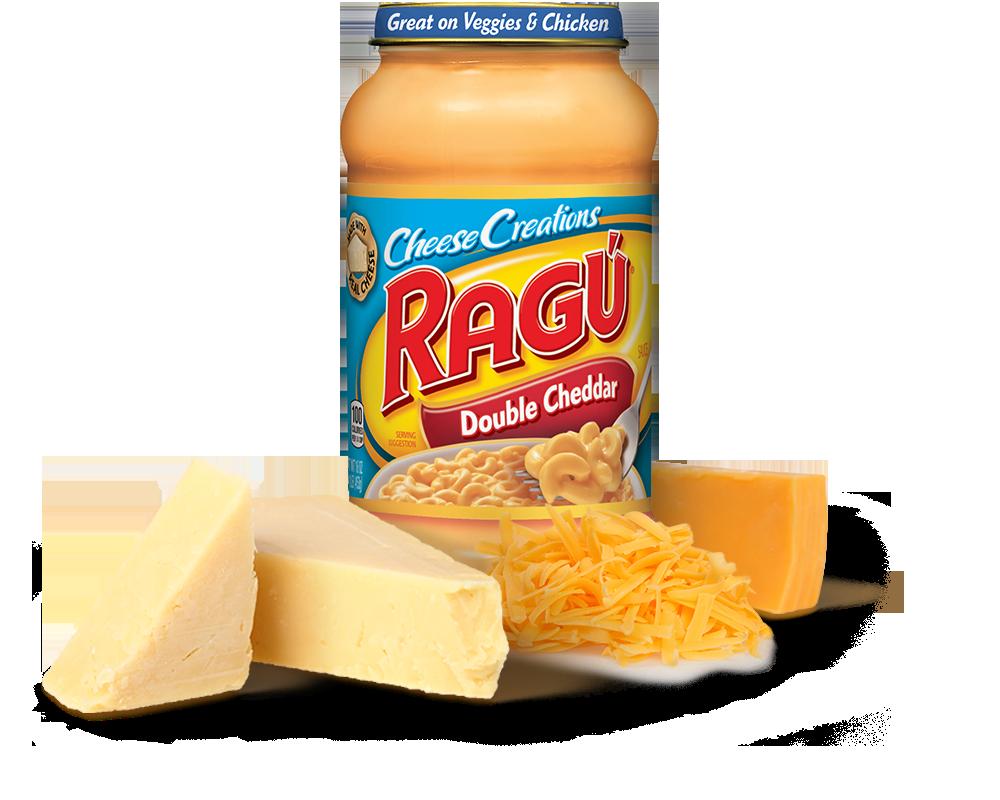 Double Cheddar Pasta Sauce Rag 218 174