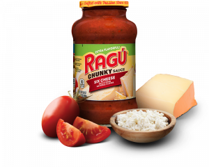 Baked Chicken Parmesan Recipe Ragu