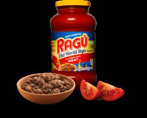 Old World Style Spaghetti Sauces | RAGÚ®