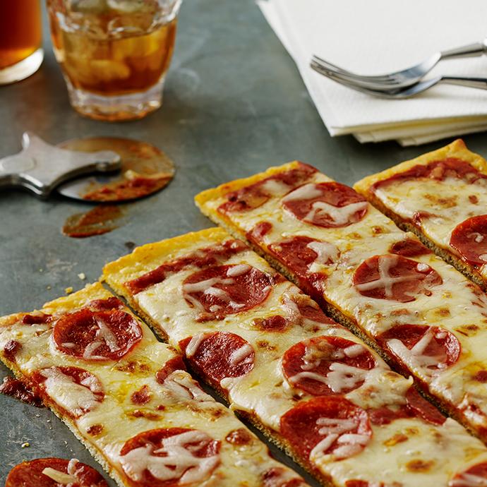 Traditional Pizza Recipe Rag 218