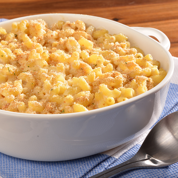 Creamy Mac Cheese Alfredo Recipe Ragu