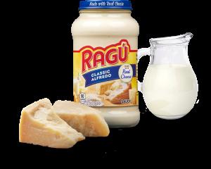 Alfredo Mac And Cheese Recipe Ragu