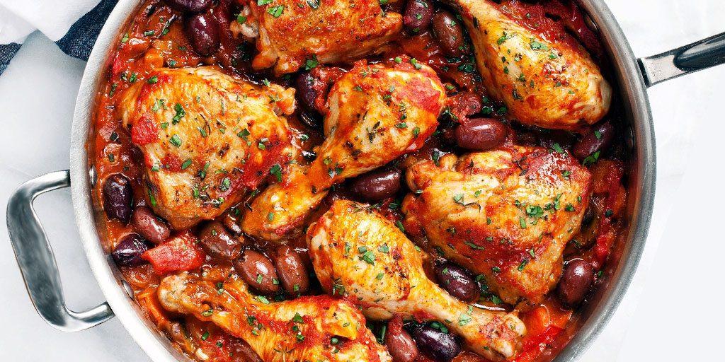 Italian Hunter Chicken